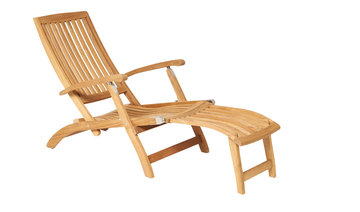 Deckchairs & Loungers