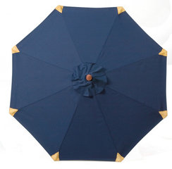 Parasoldoeken