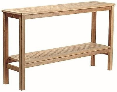 Wallington Wall Table 150 cm.