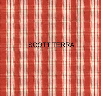 Kussens Scott Terra