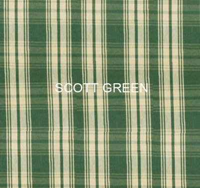 Stof Scott Green
