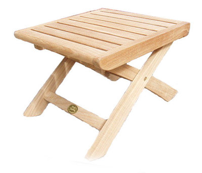 Big Ben bijzettafel / voetstoel
