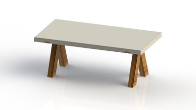 Fixform 'Roy' Table