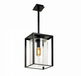 Royal Botania Dome Ceiling short Buitenlamp