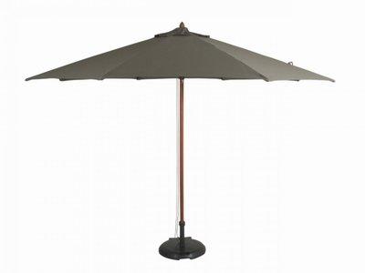 Borek Lugano Parasol Ø 350 cm