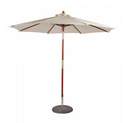 Borek Cannes Parasol Ø 250 cm (kantelbaar)