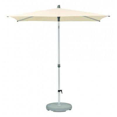 Glatz Alu-smart Easy Parasol 250 x 200 cm