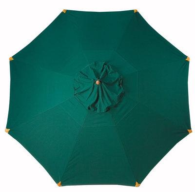 Parasoldoek Cortina - Groen