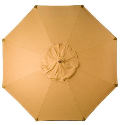 Parasoldoek Cortina - Geel