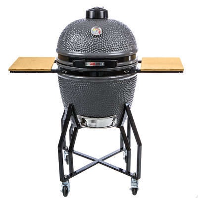 OPRUIMING: Grill Guru Classic Large Grey