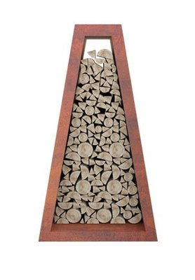 Quan Garden Art Quadro Wood Storage II