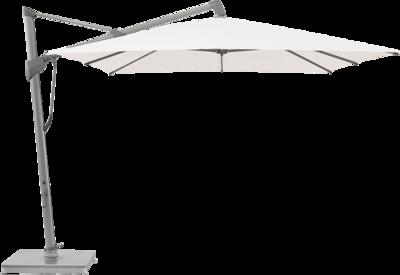 Glatz Sombrano S+ vrijhangende parasol
