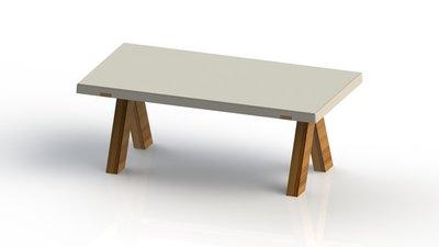Fixform 'Roy' Table