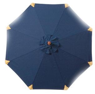 Parasoldoek Cortina - Blauw