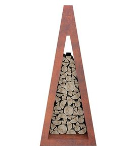 Quan Garden Art  Quadro Wood Storage I